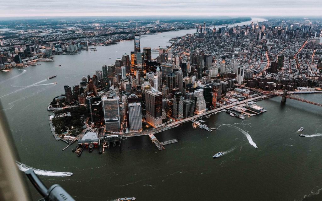 Największe miasta świata - ranking 2019