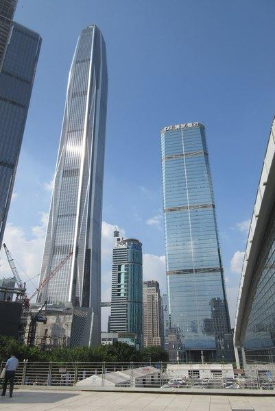 największe budynki na świecie