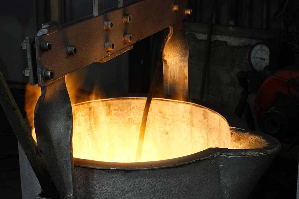 Co to jest odlewnia aluminium?