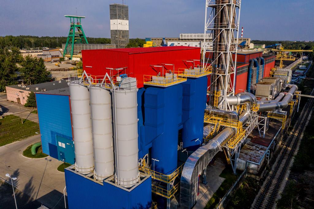 Jakie są współczesne technologie filtracji gazów?
