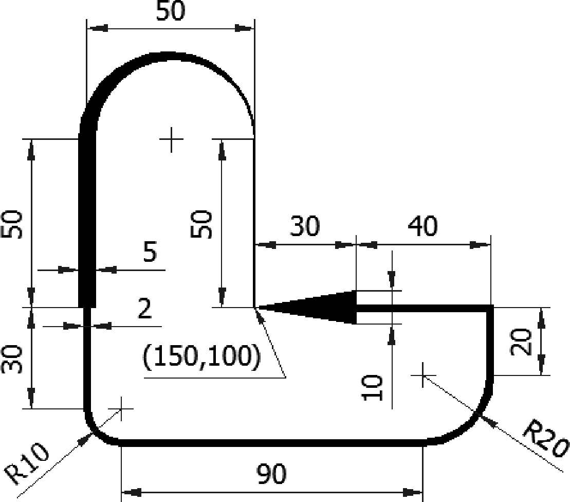 obiekty złożone cad