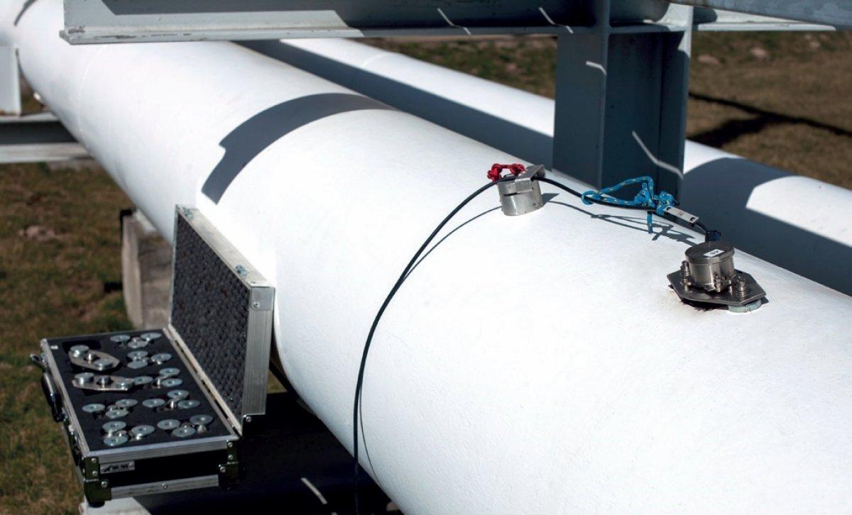 Badania metodą emisji akustycznej w UDT