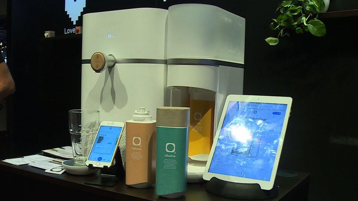 Domowe urządzenie zamieni kranówkę w wodę mineralną