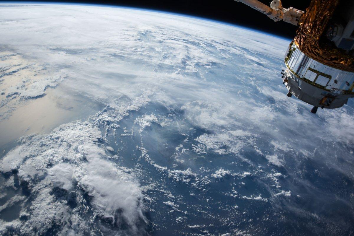 Satelity radarowe mogą wykryć milimetrowe przesunięcia gruntu i zlokalizować smog