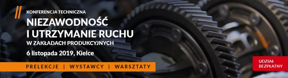 Konferencja Techniczna dla specjalistów UR po raz pierwszy w Kielcach!