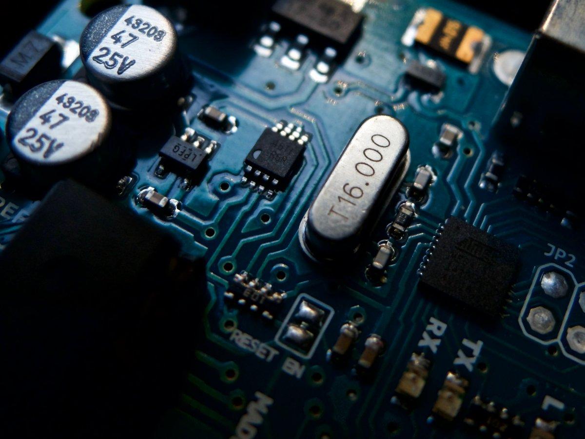 Podstawy programowania Arduino