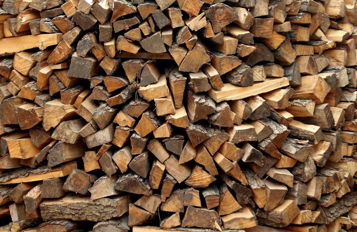 Ekologiczne spalanie biomasy - kotły na słomę
