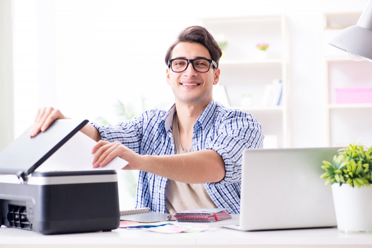 Praca zdalna - w domu czy w kawiarni?