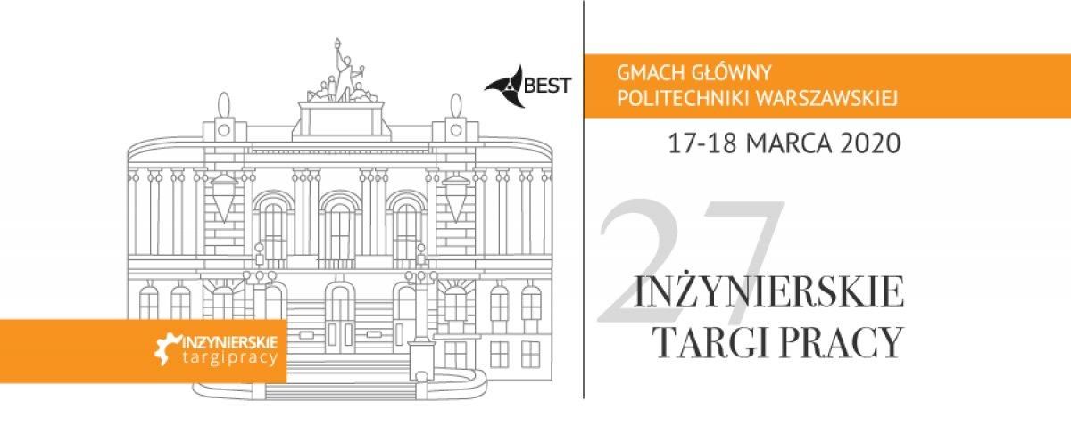 Inżynierskie Targi Pracy na Politechnice Warszawskiej