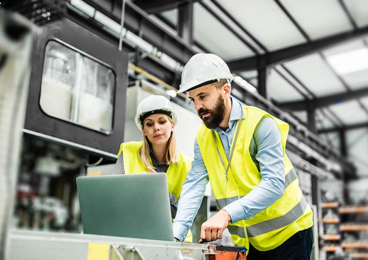 Inspektor dozoru technicznego - idealna praca dla inżyniera