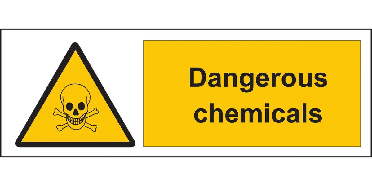 Szafa na materiały niebezpieczne, czyli sposób na przechowywanie chemikaliów