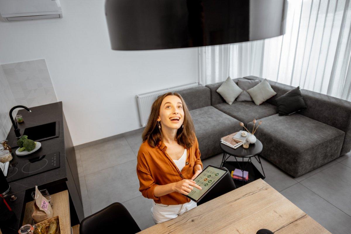 Czy wiesz, że rozwiązania Inteligentnego domu produkowane są też w Polsce?