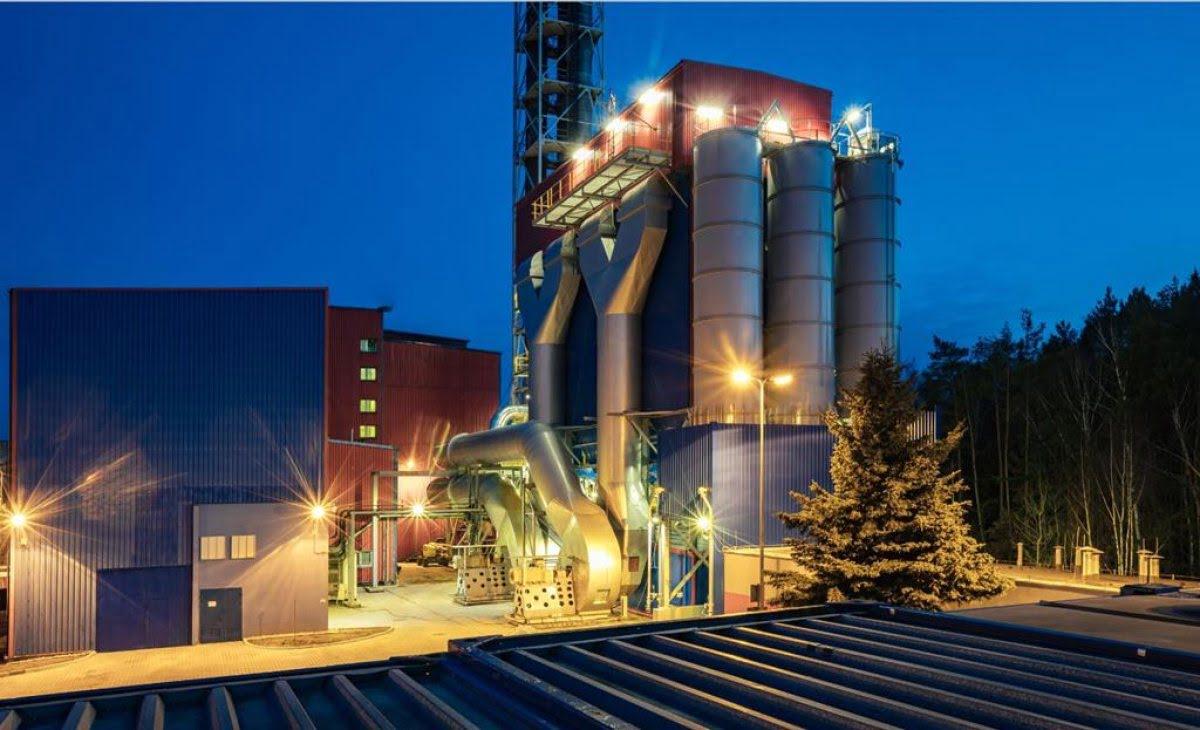 Obowiązek filtracji gazów przemysłowych. Co warto wiedzieć?