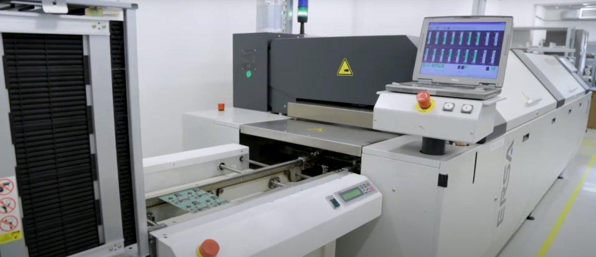 Dlaczego automatyzacja jest tak ważna w procesie produkcji?