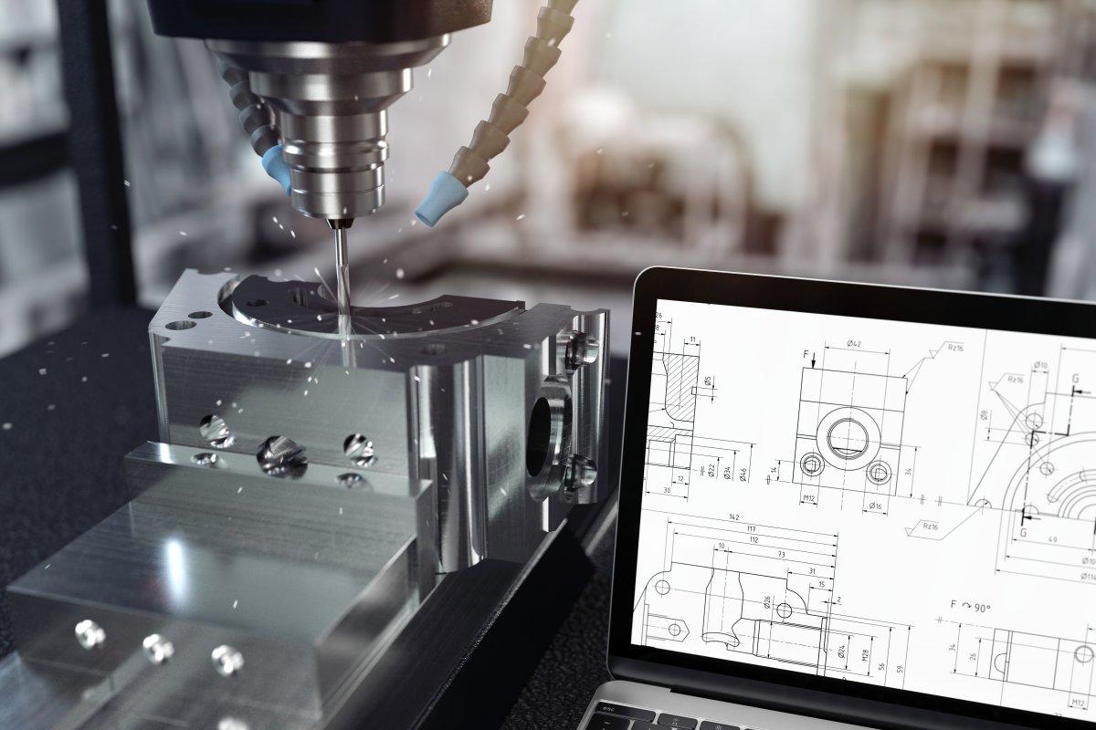 Pierwsza w Polsce formuła abonamentowa dla szkoleń technicznych z zakresu CNC - co to takiego?