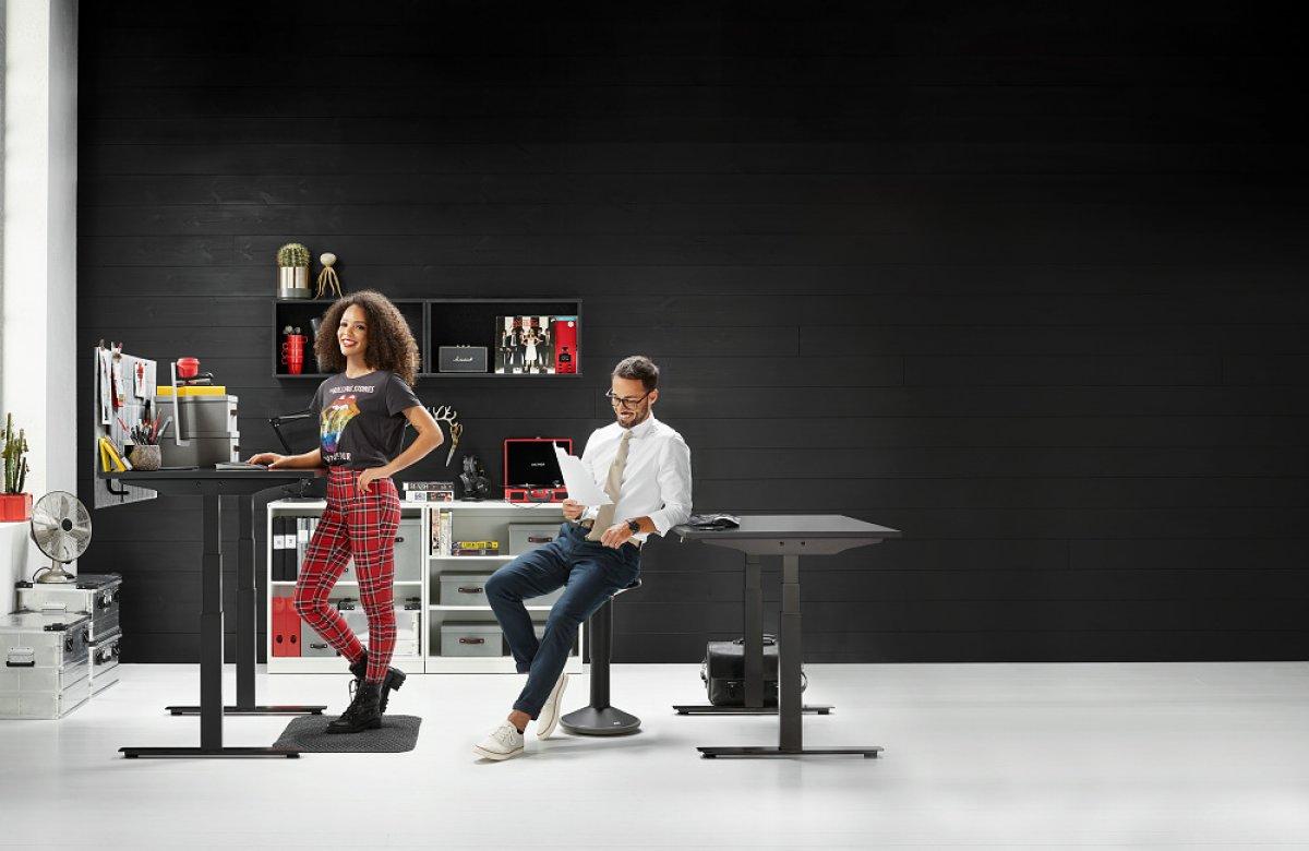 Ergonomiczne wyposażenie biura - co musisz wiedzieć