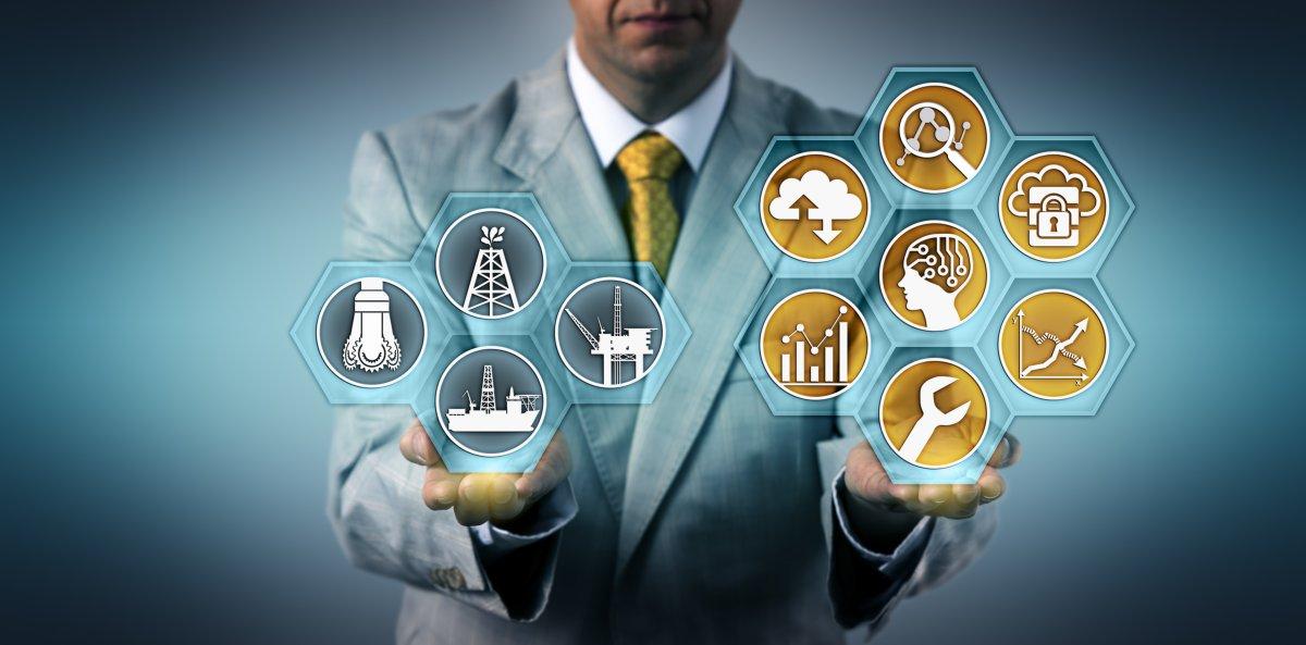 Zastosowanie sztucznej inteligencji w przedsiębiorstwie