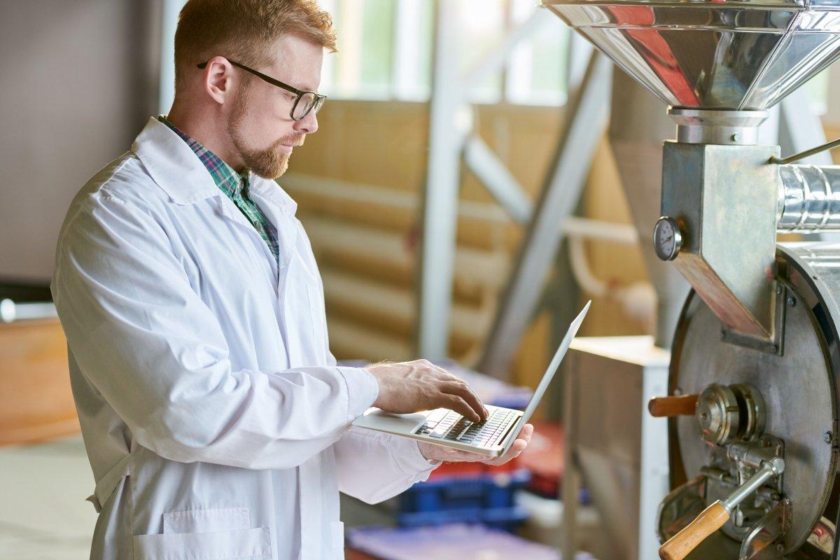 Jak w nowoczesny i innowacyjny sposób usprawnić obieg dokumentów w firmie produkcyjnej?