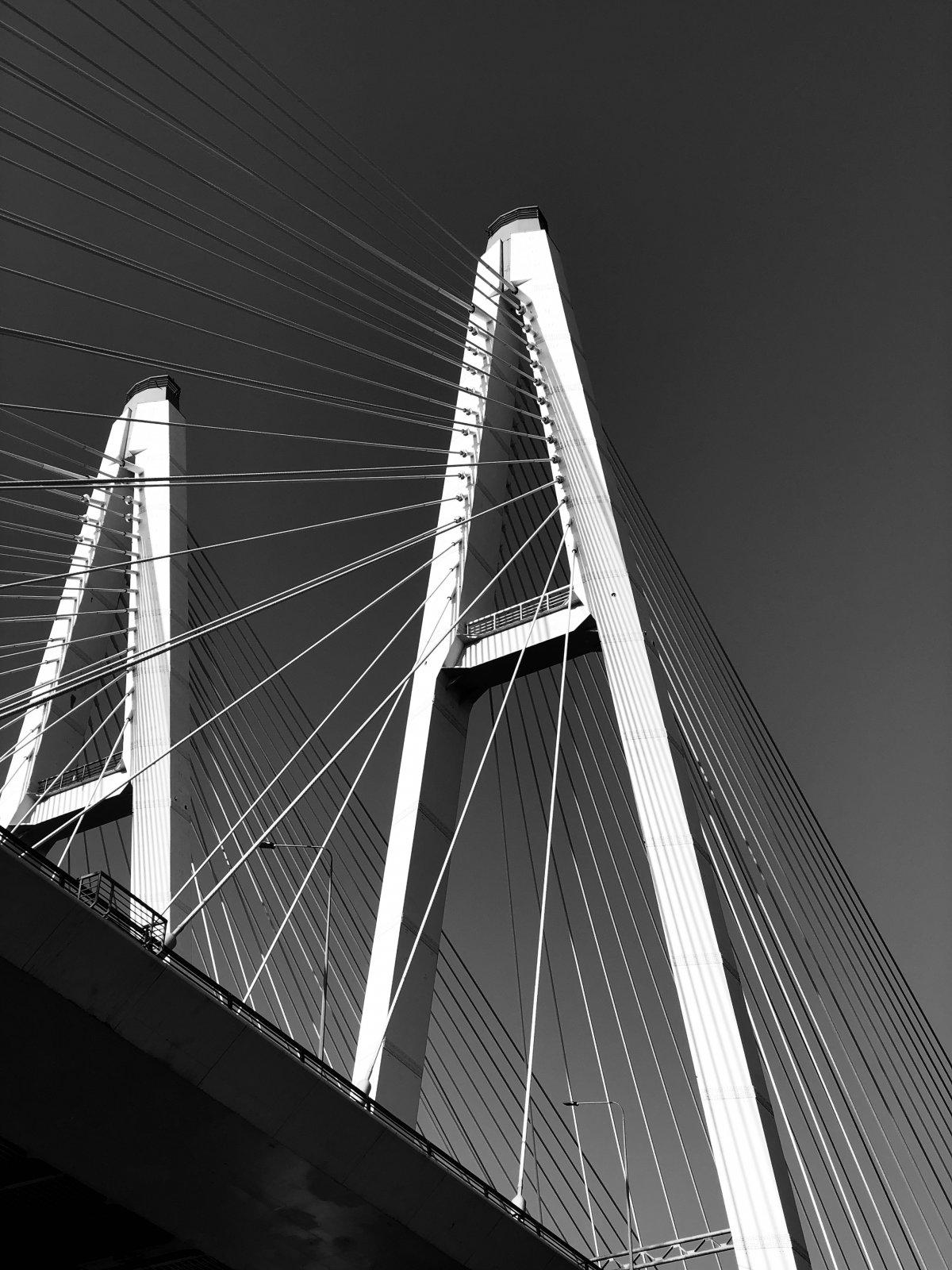 Bezpieczne mosty modułowe