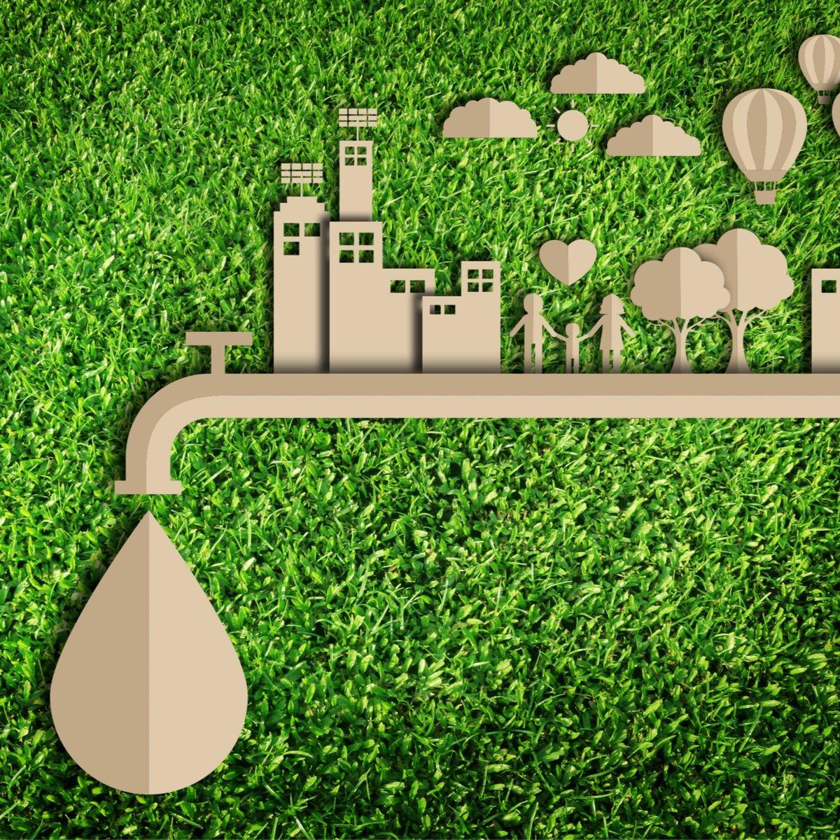 Czy inteligentne rozwiązania pomogą nam oszczędzać wodę?
