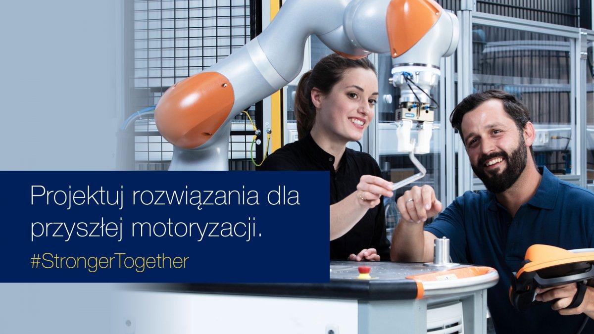 Największe w regionie centrum R&D MAHLE rozwija nowe projekty dla motoryzacji