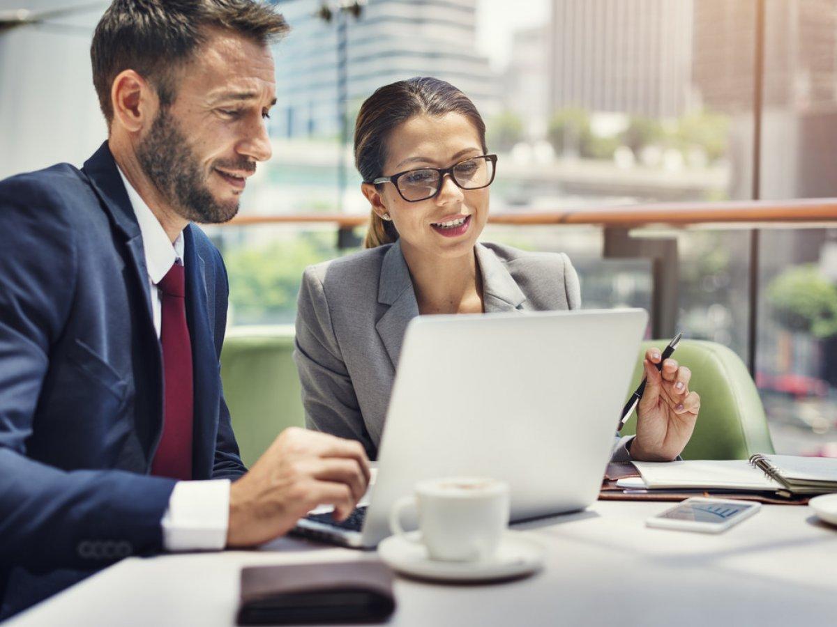 Co to jest system ERP? Czy warto z niego korzystać?