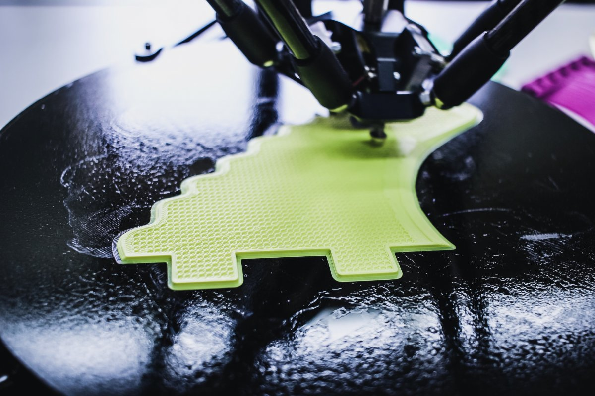 Nowe materiały rewolucjonizują rynek druku 3D. W ciągu kilku lat drukarki trafią do większości domów, pozwalając tworzyć przedmioty codziennego użytku