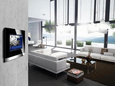 Inteligentny dom zużywa mniej energii