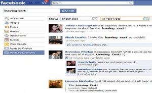 Polacy coraz świadomiej umieszczają treści na Facebooku