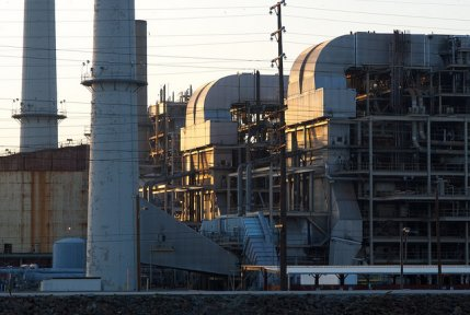 Budowa elektrowni gazowych rozwiązaniem problemu nadchodzących braków w dostawach prądu