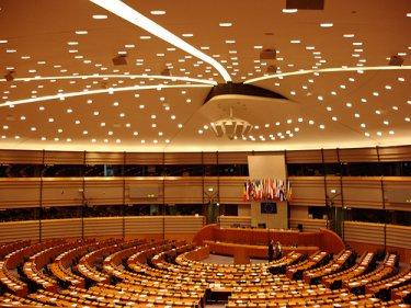 Głosowanie w Parlamencie Europejskim może sprawić, że gaz łupkowy będzie nieopłacalny