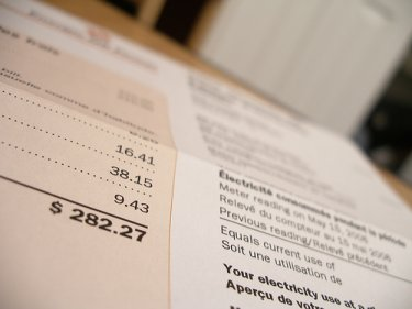 Rachunki za prąd mogłyby być niższe jedną trzecią
