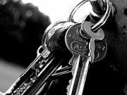 Niewidzialne klucze