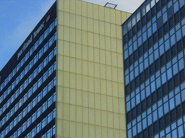 Rekordowy wzrost zasobów powierzchni biurowej w Warszawie