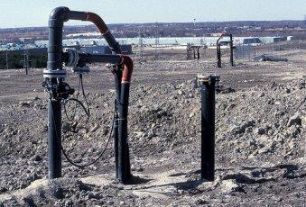 PGNiG chce pozyskiwać więcej gazu z krajowych złóż