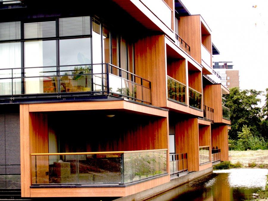Inteligentne domy nie tylko w ekskluzywnych rezydencjach