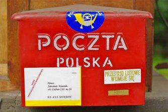 Poczta Polska w ciągu 4 lat wyda 1,3 mld zł na rozwój. Rusza z platformą usług online