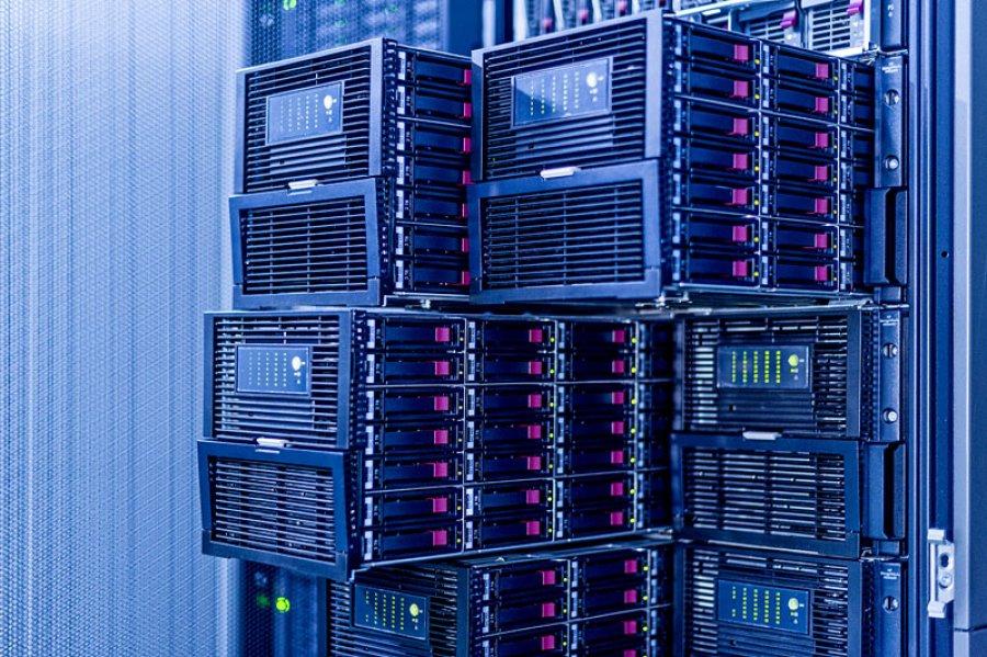 Powstający największy polski superkomputer pomoże w eksperymentach CERN