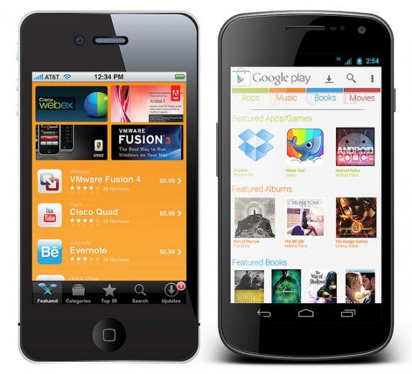 EY: ściąganie zabezpieczeń systemowych z telefonów przy pobieraniu aplikacji to jak wpuszczanie złodzieja do domu