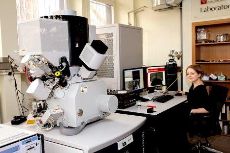 We Wrocławiu otwarto laboratorium do badania nanostruktur za 6,5 mln zł