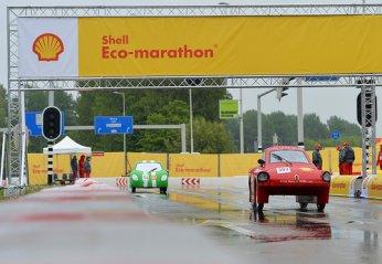 10 studenckich zespołów z Polski wystartuje w Shell Eco-marathon