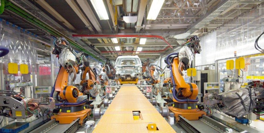W branży motoryzacyjnej pracuje już 650 tys. osób, może być jeszcze więcej