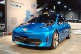 Polacy w zeszłym roku kupili kilkaset aut hybrydowych, Francuzi 14 tys.