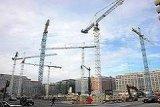 Optymistyczne prognozy dla rynku budowlanego. Głównie dla budownictwa biurowego i przemysłowego