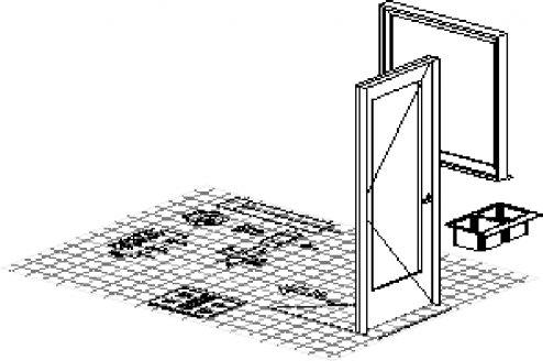 Podstawy techniki bloków w CAD