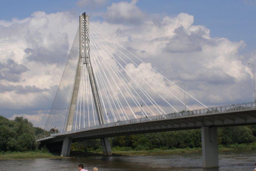 Inżynier budownictwa drogowego i mostowego