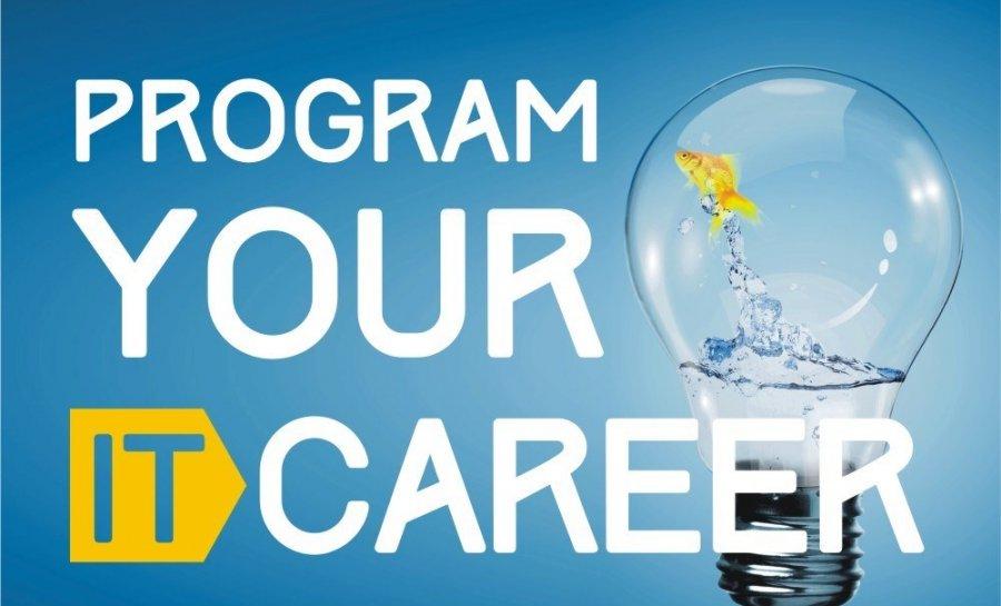 Weź udział w konkursie dla programistów IT Career! Zgarnij 5 000 zł oraz staż!