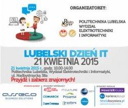 Lubelski Dzień IT 2015