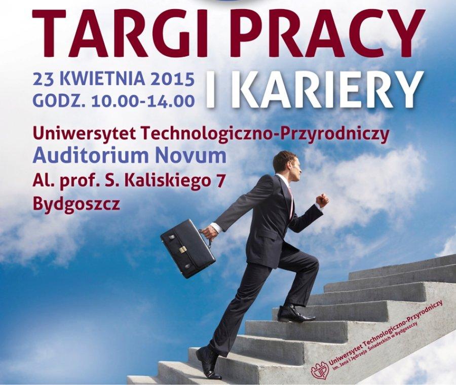 Targi Pracy i Kariery w Bydgoszczy