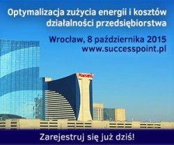 Optymalizacja zużycia energii i kosztów działalności przedsiębiorstwa produkcyjnego